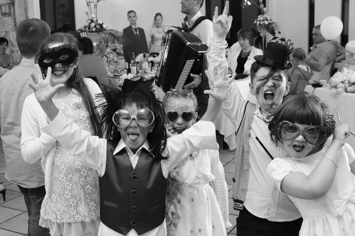 fotograf party nunta roma